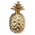 Pineapple in Gold