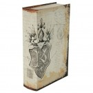 La Couronne Large Book Box