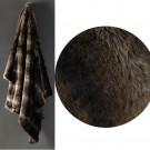 Faux Fur Hide Blanket