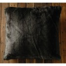 Faux Fur Hide Pillow