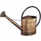 Rustic Copper Watering Can