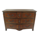French Style Napoleon III Commode