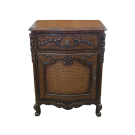 French Louis XVI Night Stand