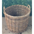 Nambo Round Basket Large