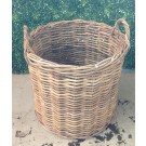 Nambo Round Basket Medium