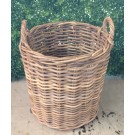 Nambo Round Basket Small