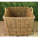 Nambo Square Basket Large