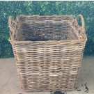 Nambo Square Basket Medium
