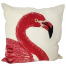 Flamingo Cushion