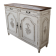 French Louis XVI Sideboard