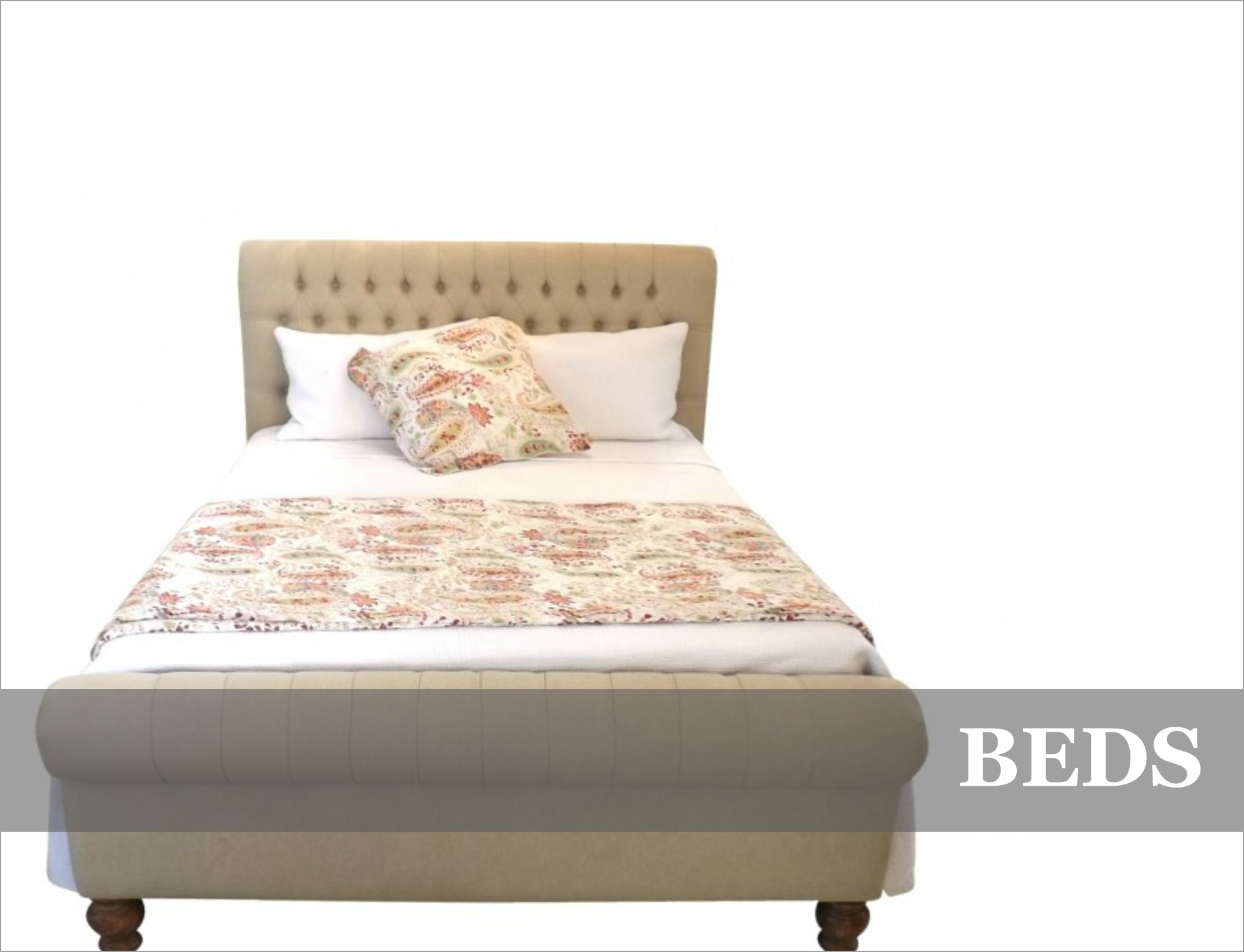French Provincial Beds Bed Frames