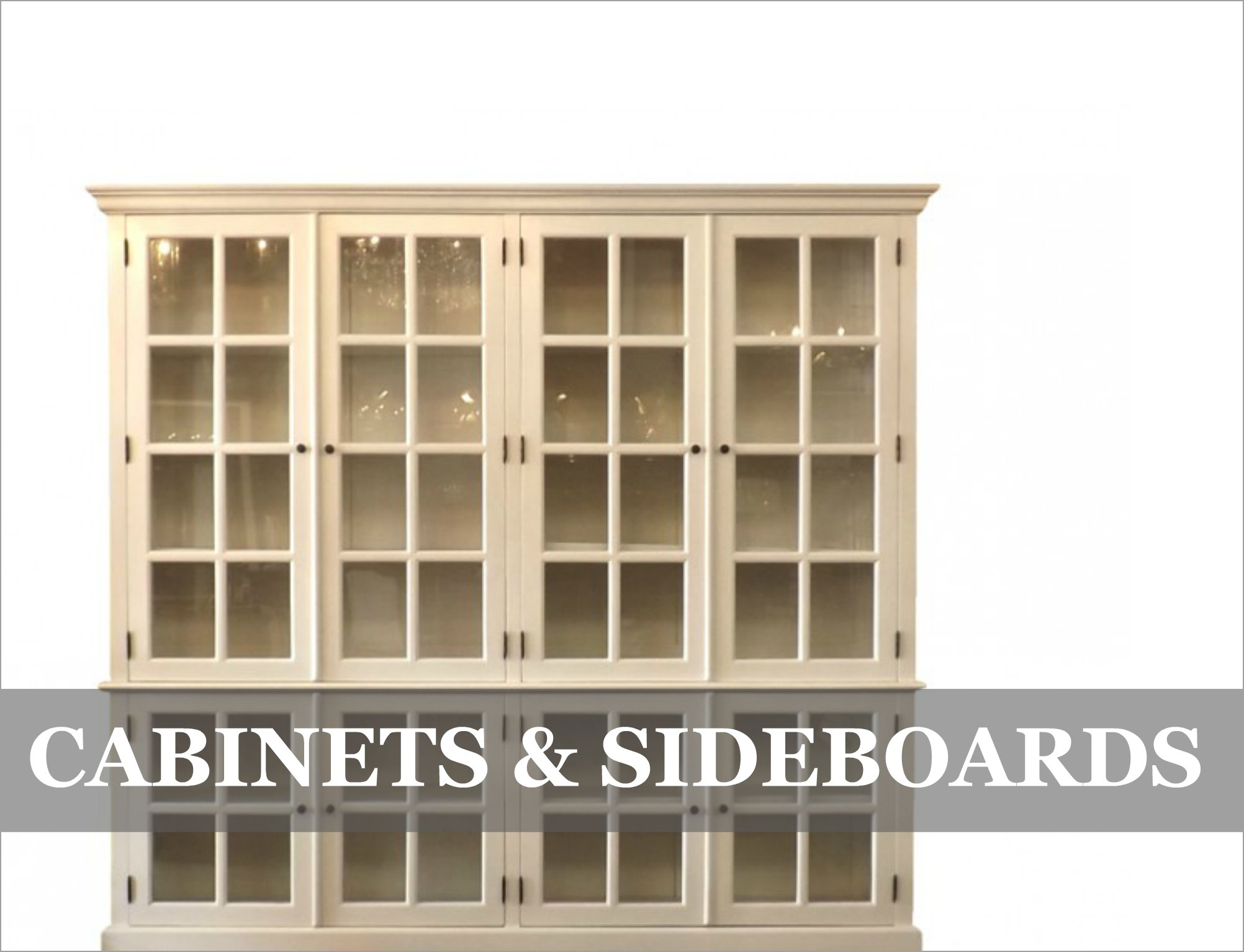 French Provincial Cabinets Sideboards Storage Furniture