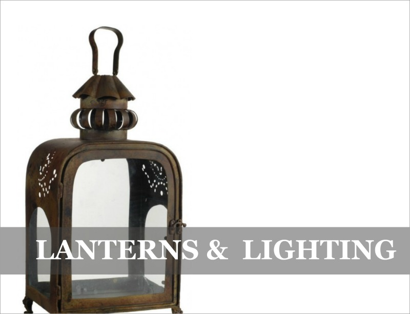 Lanterns and Lighting