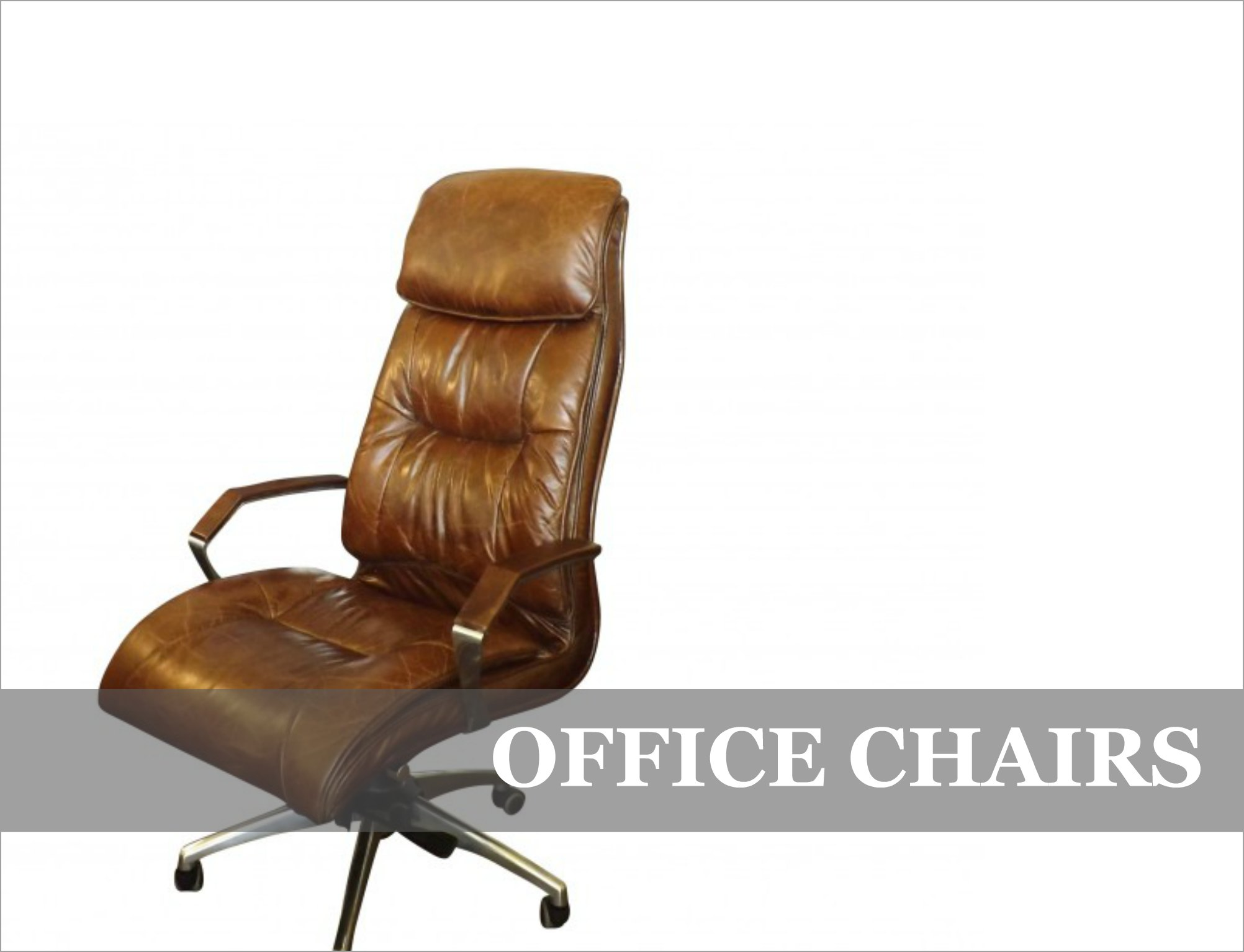French Provincial Office Chairs
