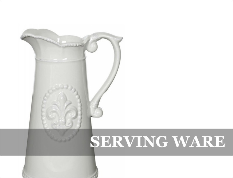 Serving Ware