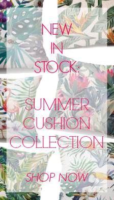 Summer Cushion Collection